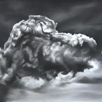 """Rod Bouch, """"Wind Cloud,"""" 2012"""