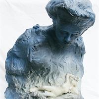 "Robert Coates, ""Dusk and Dawn, 2009"