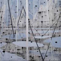"Dragana Crnjak, ""Horizons,"" 2013"