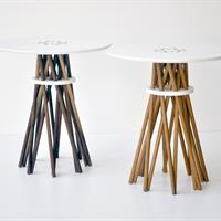 Tim Karoleff_Bundle Side Table