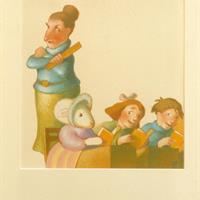 Robyn Spowart - Mary Had a Little Lamb