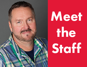 Meet the Staff: Ken Emerick