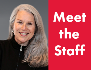 Meet the Staff: Mary Gray, Riffe Gallery Director