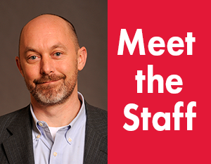 Meet the Staff: Ted Hattemer, Technology Strategist