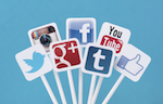 Tips for Social Media on a Shoestring