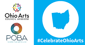 #CelebrateOhioArts Campaign Encourages Exploration of Ohio Museums and Art Institutions