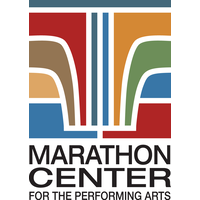 Marathon Center for the Performing Arts logo