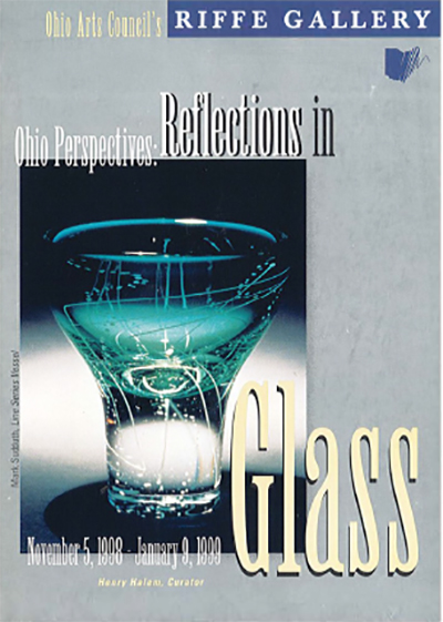Ohio Perspectives: Reflections in Glass