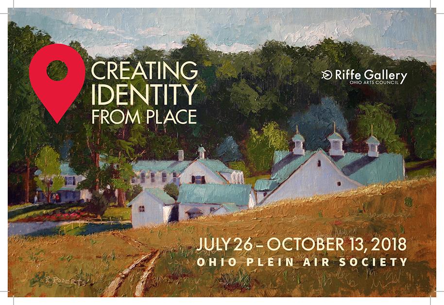 Creating Identity Postcard