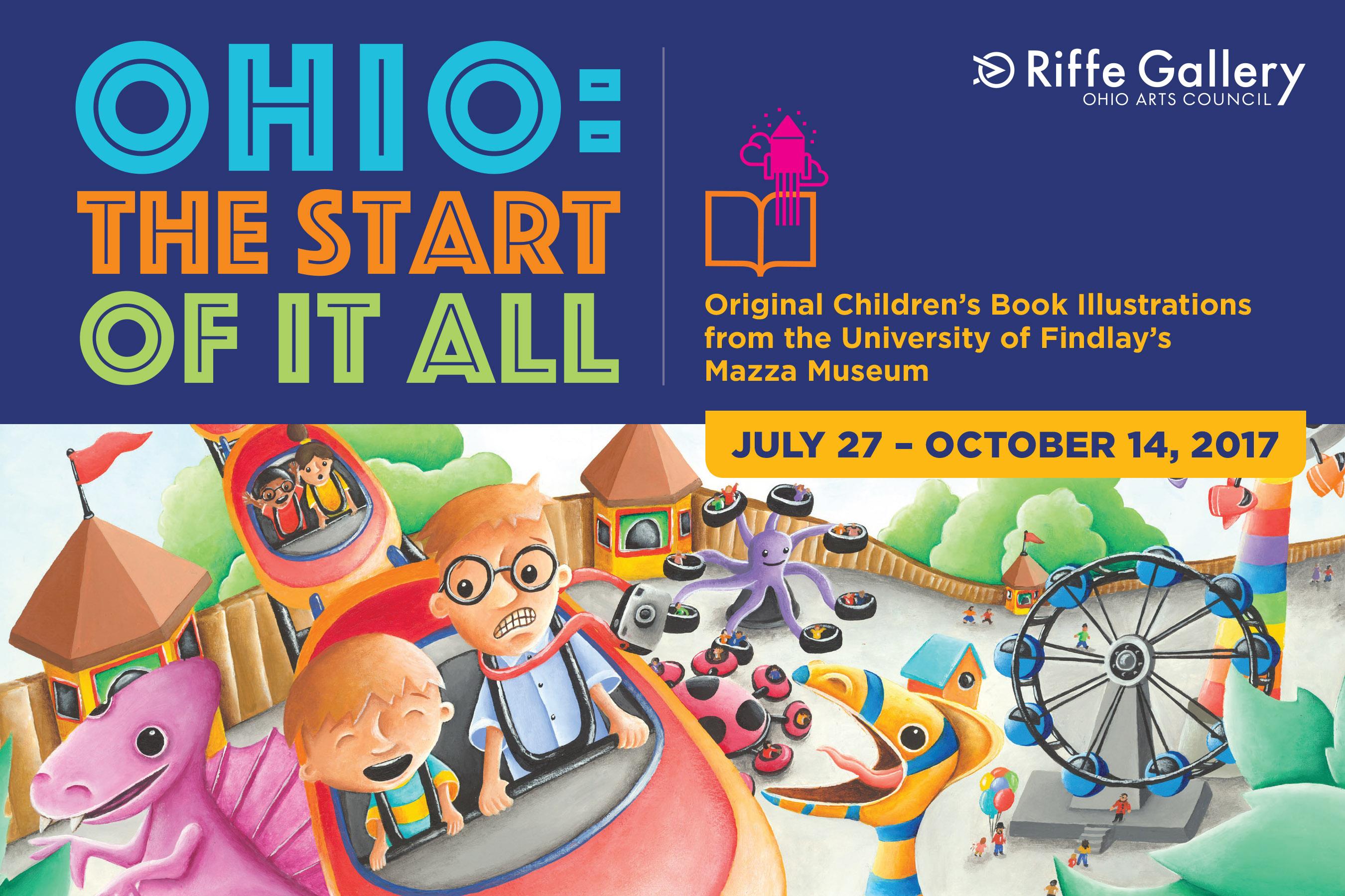Childrens Book Exhibition