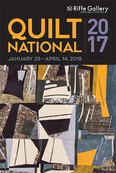 Quilt National 2017