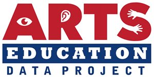 Ohio Arts Education Data Project logo
