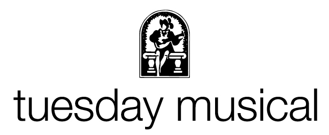 tuesday musical association logo