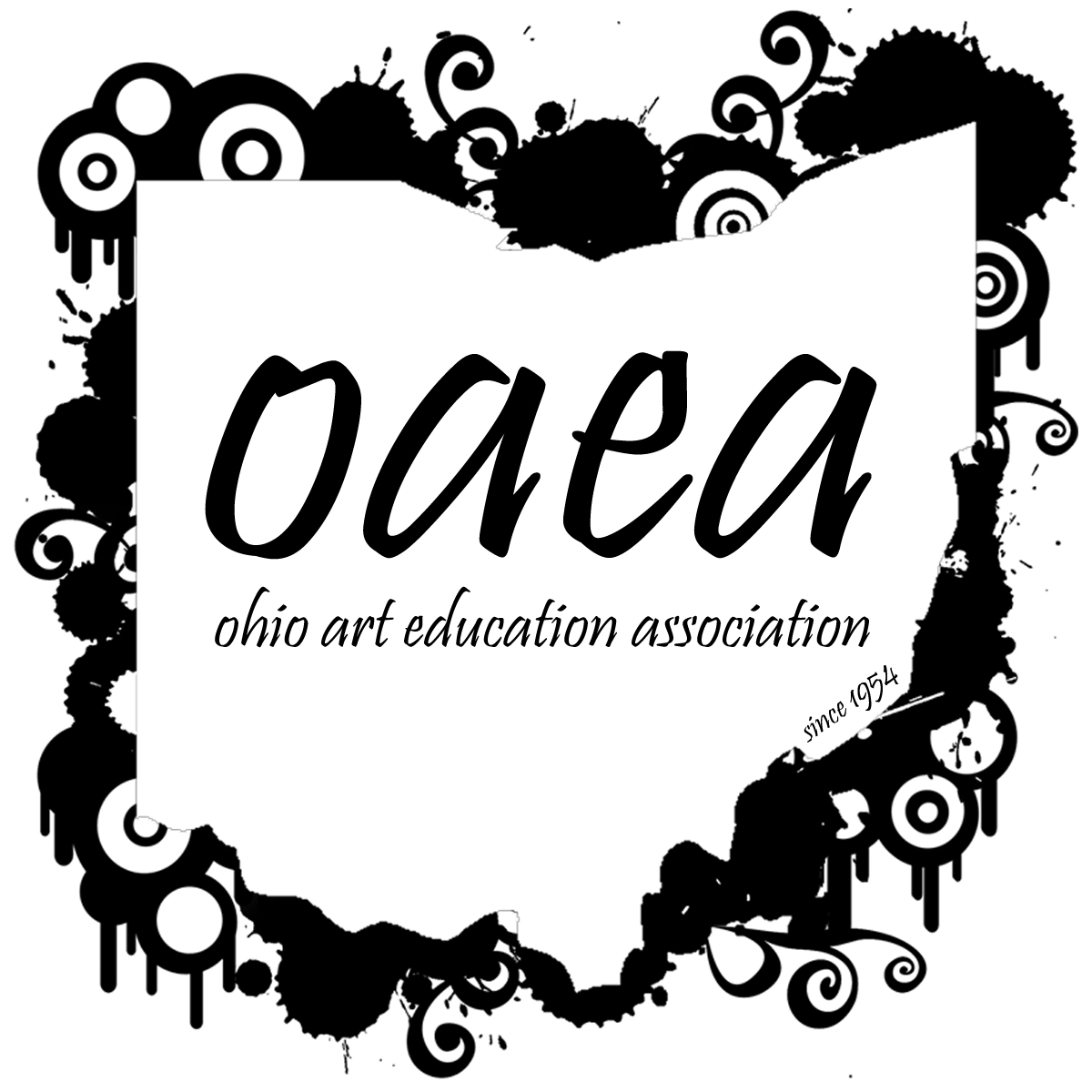 Ohio Art Education Association logo