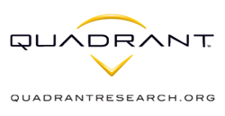 Quadrant Research logo